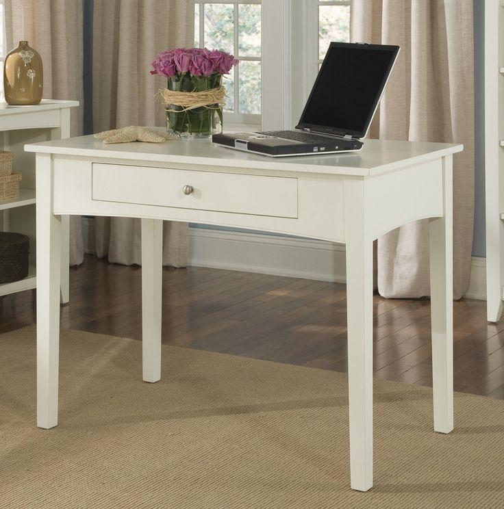 Alaterre ASCA06IV Shaker Cottage Writing Desk