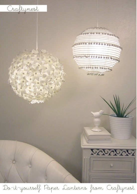 59 best paper lanterns images on Pinterest Paper lanterns Paper
