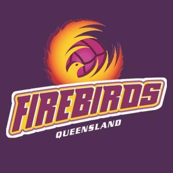 Queensland Firebirds, ANZ Championship (Netball), Brisbane, Queensland, Australia