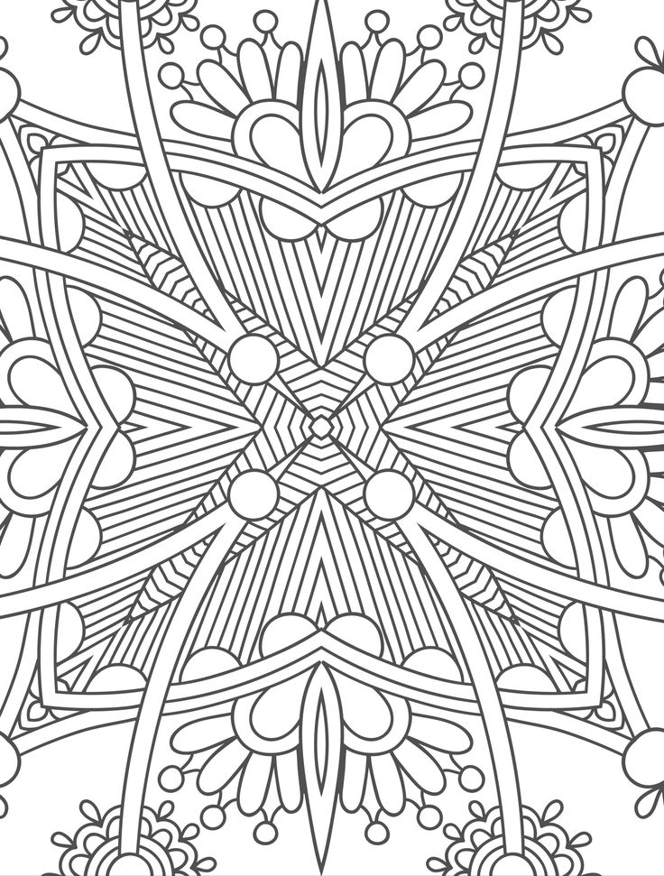 beautiful free printable adult coloring pages free to download