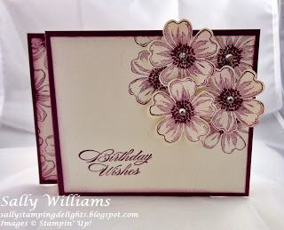 707 best cards actionmovementpop up images on pinterest card sallys stamping delights flower shop wiper card bookmarktalkfo Choice Image