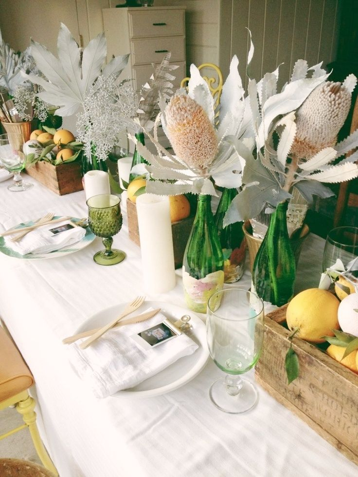 #Tablescape #Inspiration- #Spring #Fall #Rustic #Setting. #KellyIrwinRutty is the the Head of #Production #PrestonBailey #Designs (www.prestonbailey...). She has helped to #Plan, #Design and #Execute some of the most #Lavish #Weddings and #Events in the world for a clientele that includes A-list #Celebrities #Athletes and #CEO's. Here she shares a bit of her #Inspiration. @KellyIrwinDesigns