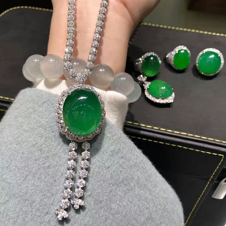 367 best images about coral jade onix on pinterest for Pictures of jade jewelry