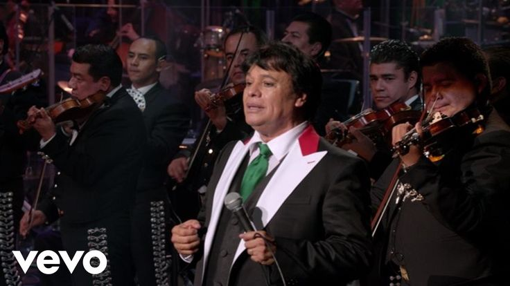 Juan Gabriel - Abrázame Muy Fuerte (En Vivo Desde Bellas Artes, México/ ...