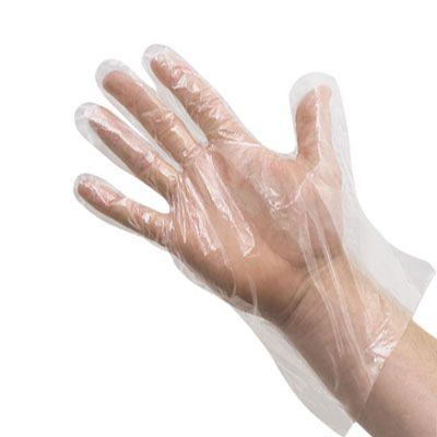 Poly Disposable Gloves, Clear White Poly Gloves for Restaurant & BBQ Use. Our company mainly produce and exports disposable medical products, such as disposable surgical gown, disposable drapes, dental bibs, disposable gloves, surgeon caps, face mask, bouffant caps etc...Products are mostly used in Hospital, Clinic, Dental, Food catering and Healthcare industries. The markets spread to over more than 33 countries and regions.