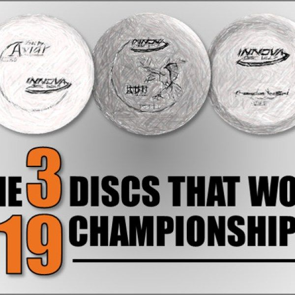 Player photos via The Spin TV When searching for the best Disc Golf discs, looking in the bags of the current and former PDGA World Championsis a great place to start. Despite the hundreds of disc…