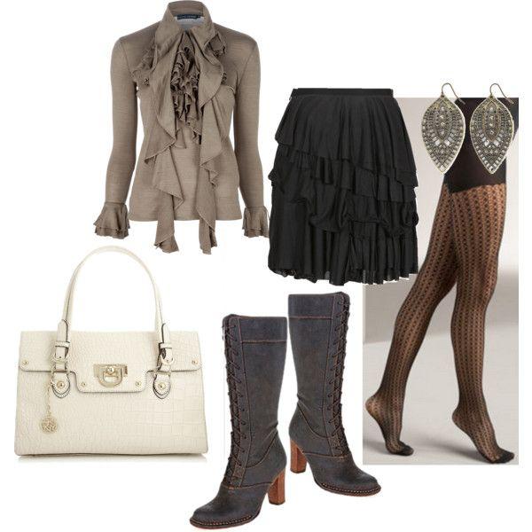 Modern Victorian - Modest Trendy Fashion - By Karlee