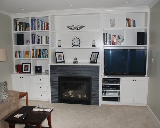 17 Best Images About Built Ins On Pinterest Fireplaces House Ideas And Cabinets