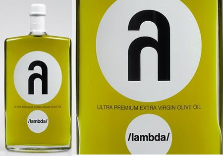The most expensive olive oil in the world-Lambda