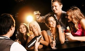 Groupon - One, Two, or Four Passes to Downtown Pub Crawl from San Diego Pub Crawler (Up to 55% Off) in Gaslamp. Groupon deal price: $15