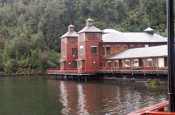Coyhaique, Chile   Foto de Coyhaique, Chile - FotoPaises.com