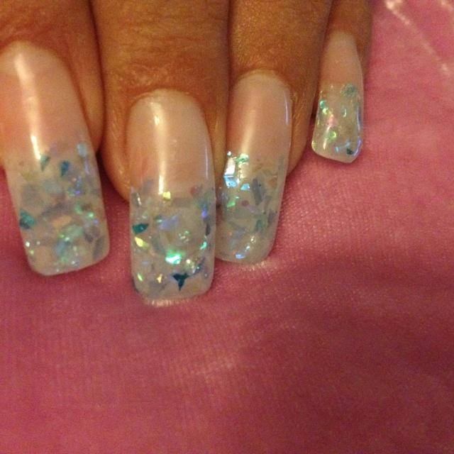 aquarium nails - Aquarium Nails: The Crazy Nail Art Trend ...