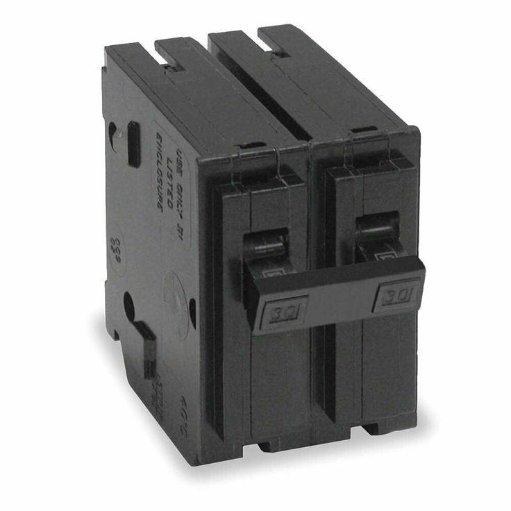 (Sponsored)(eBay) Square D HOM2110 Plug In Circuit