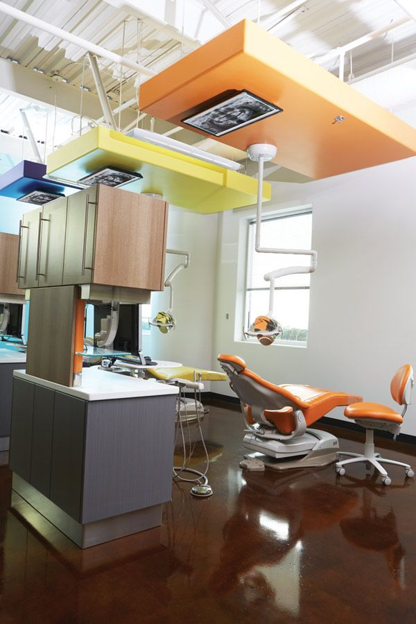 88 best dentistry images on pinterest dental office for Best office design in the world