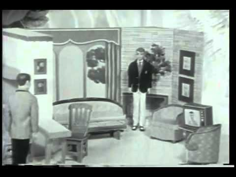 1960 Barbie Dream House Commercial Wow I Played With The Barbie Midge And