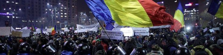 Romanian government backs down on controversial plan to relax anti-graft laws following biggest rallies in decades.