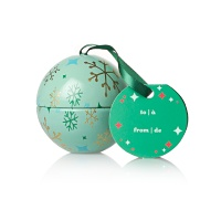 Tea for the Tree - DavidsTea #repintowinyorkdale