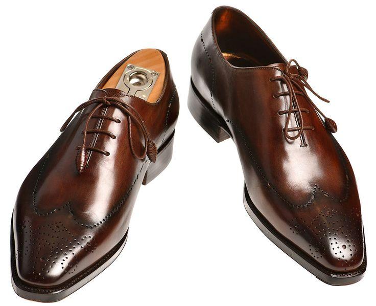 Мужская обувь - Классические ботинки