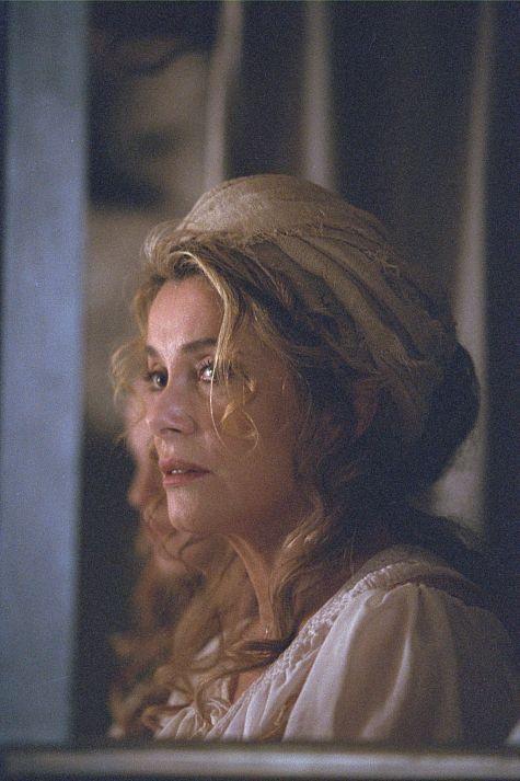 Still of Catherine Deneuve in The Musketeer