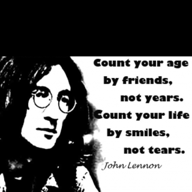 John Lennon Quotes About Life And Happiness: 69 Best Images About John Lennon On Pinterest