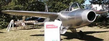 Image result for heinkel he 178