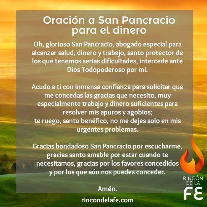 Oraciones milagrosas y poderosas oracion poderosa para - Cosas para atraer el dinero ...