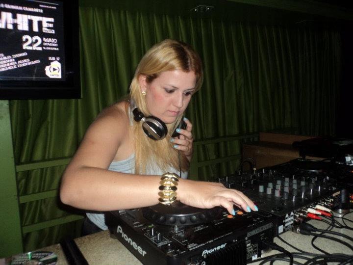 Dj Michele Rodrigues | Blog DJ