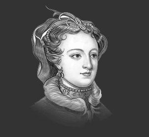 Mary Queen Scots Tudors