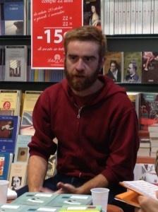 Scrivere un romanzo di racconti: intervista a Paolo Cognetti