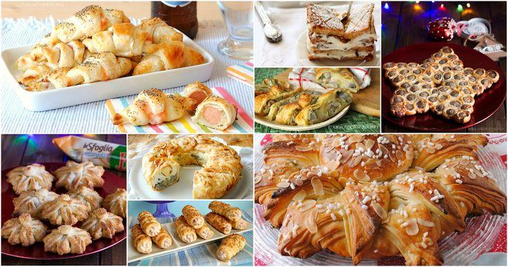 47 best finger food images on pinterest fantasy finger for Ricette con la pasta
