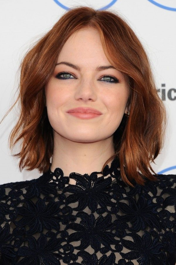 You won't believe Emma Stone's beauty secret                                                                                                                                                                                 More
