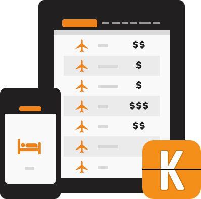 KAYAK - Vuelos baratos - Ofertas de billetes de avión - Precio del billete de avión - Compara cientos de sitios de viajes