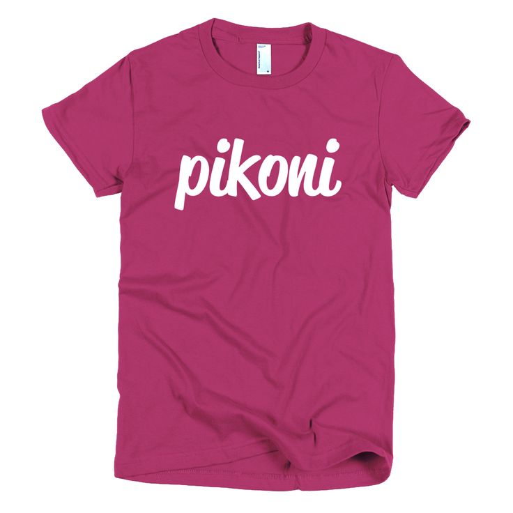 Womans Name T-Shirt