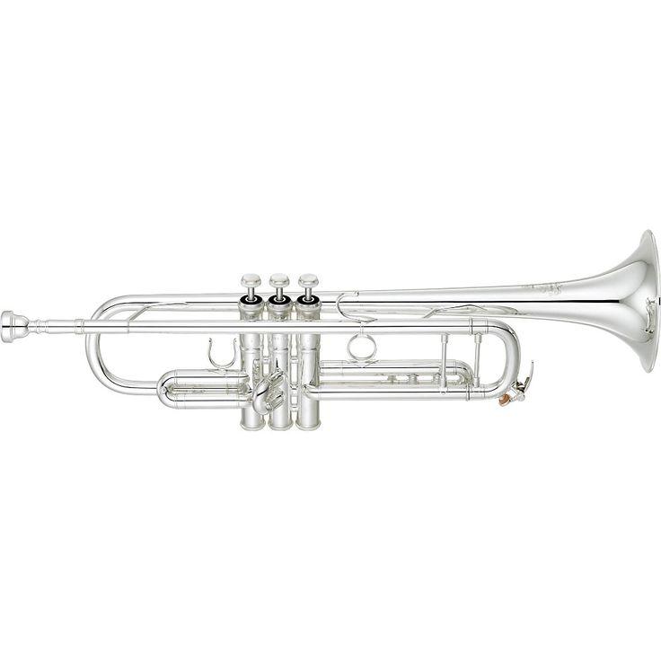 Yamaha YTR-9335NYSII Xeno New York Artist Series Bb Trumpet