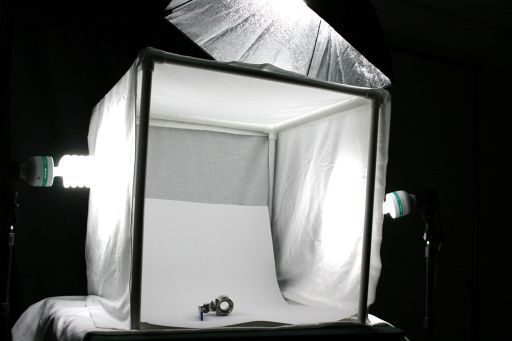 How To Build A PVC DIY Photo Light Box | DIYPhotography.net