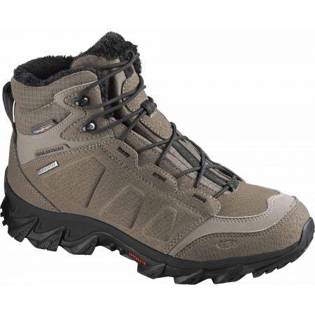 Salomon ELBRUS WP Men's Winter Boots