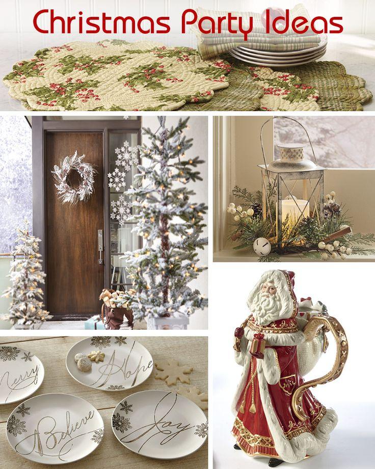 114 Best Easy Christmas Decor Images On Pinterest: 53 Best Festive Decor By Country Door Images On Pinterest