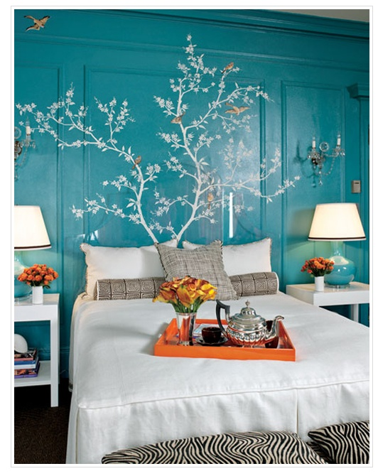 32 best images about chinoiserie on pinterest painted for Chinoiserie mural