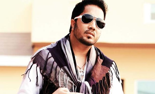 #MikaSingh Getting to marry in 2017
