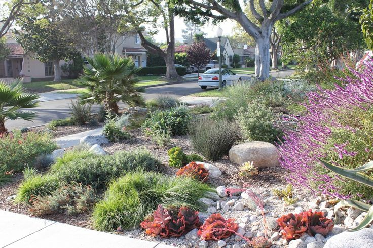 68 best images about front yard ideas on pinterest for Landscaping quinns rocks