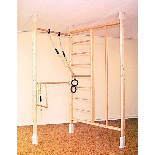 die besten 25 keller fitnessraum ideen auf pinterest fitnessraum fitnessstudio zu hause und. Black Bedroom Furniture Sets. Home Design Ideas