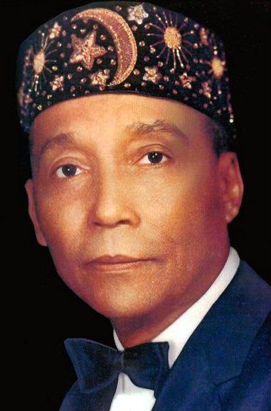a biography of elijah muhammad a religious leader of georgia Malcolm x, born on may 19, 1925, was killed on this day, february 21, in 1965 at  the  earl little, a georgia-born itinerant baptist preacher, encountered  he  learned that the religious leader had fathered illegitimate children.