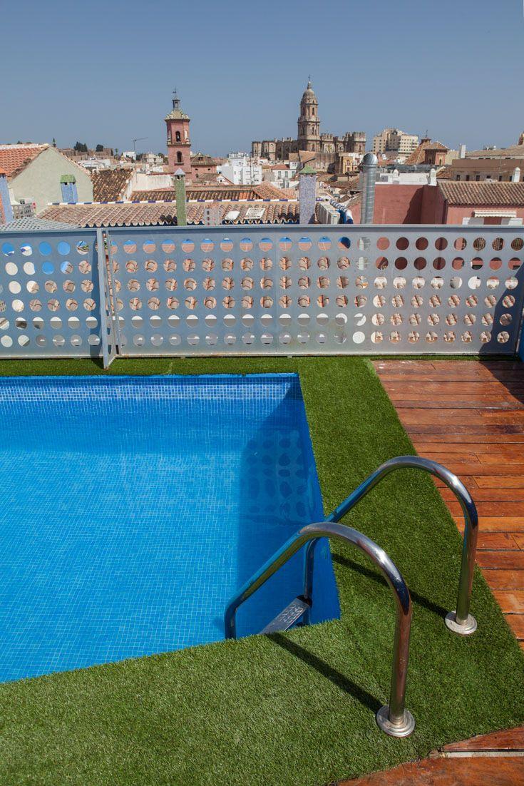 Las 25 mejores ideas sobre barandas de aluminio en - Barandas de terrazas ...