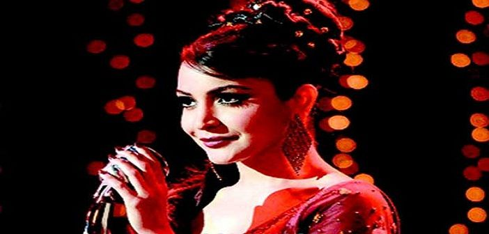 "Bollywood actress Anushka Sharma much waited 'Bombay Velvet"" is set to release very soon with Ranibir Kapoor. In the movie Anushka will re-form the famous song ""jata kahan hai diwane"" from the 1956 ""CID"" movie."