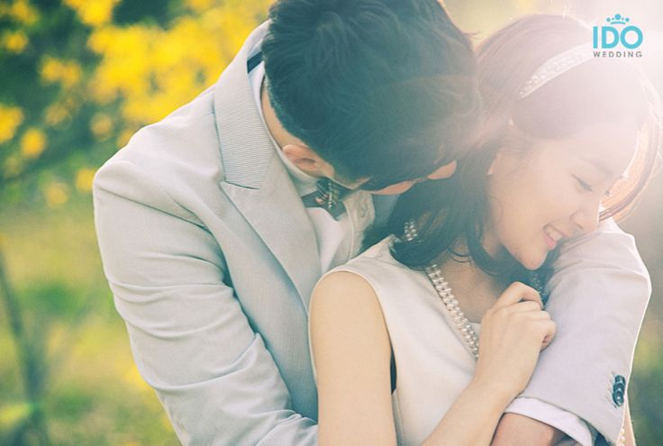 KOREA PRE-WEDDING PHOTO_PW004 (OUTDOOR) | Korean Wedding Photo - IDO WEDDING