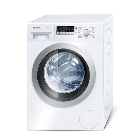 bosch 2 2 cu ft compact washer model wap24201uc. Black Bedroom Furniture Sets. Home Design Ideas