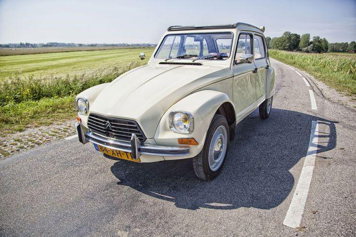 Citroën Dyane 6 - 1979
