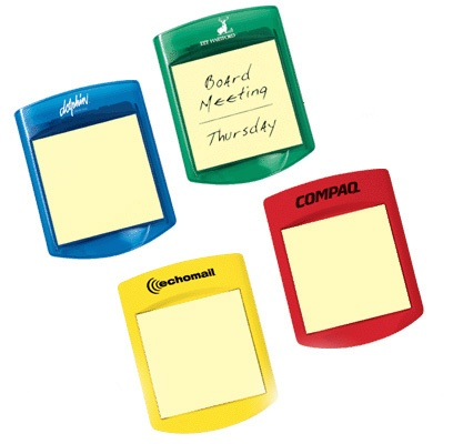 Promotional Products - Cyber Notes. (Customized with your brand or logo)