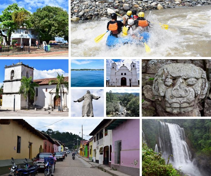 Honduras was our least favourite country in Central America but it's still worth a visit – find out what to see & do in this land of Maya ruins, world-class diving, waterfalls & colonial ci…