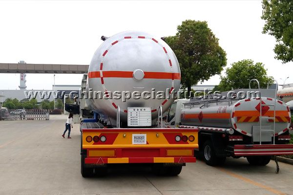 semi trailer for sale Thailand The Philippines Laos